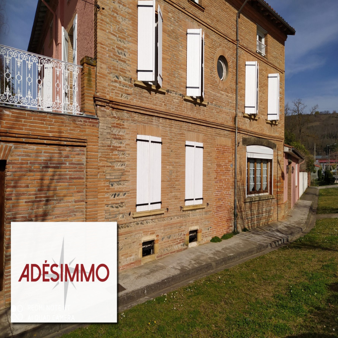 Offres de vente Maison Carbonne (31390)