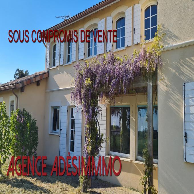 Offres de vente Villa Miremont (31190)