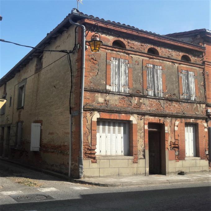 Offres de vente Immeuble Saint-Sulpice-sur-Lèze (31410)