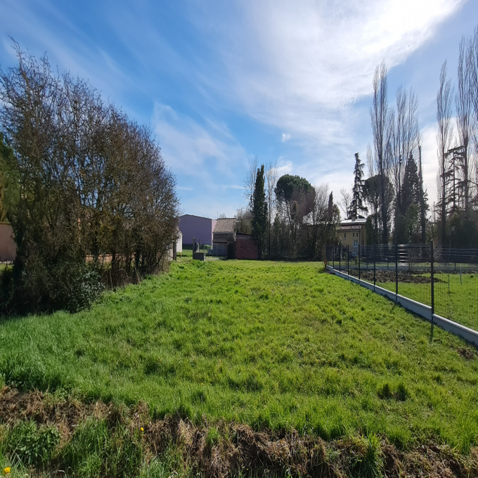 Offres de vente Terrain Saint-Sulpice-sur-Lèze (31410)
