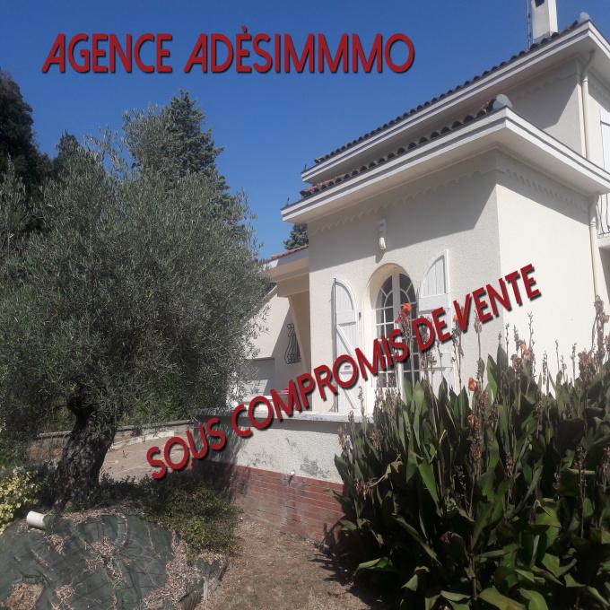 Offres de vente Maison Saint-Sulpice-sur-Lèze (31410)