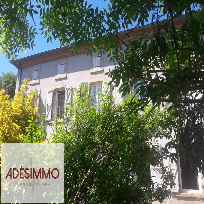 Offres de location Maison Lézat-sur-Lèze (09210)