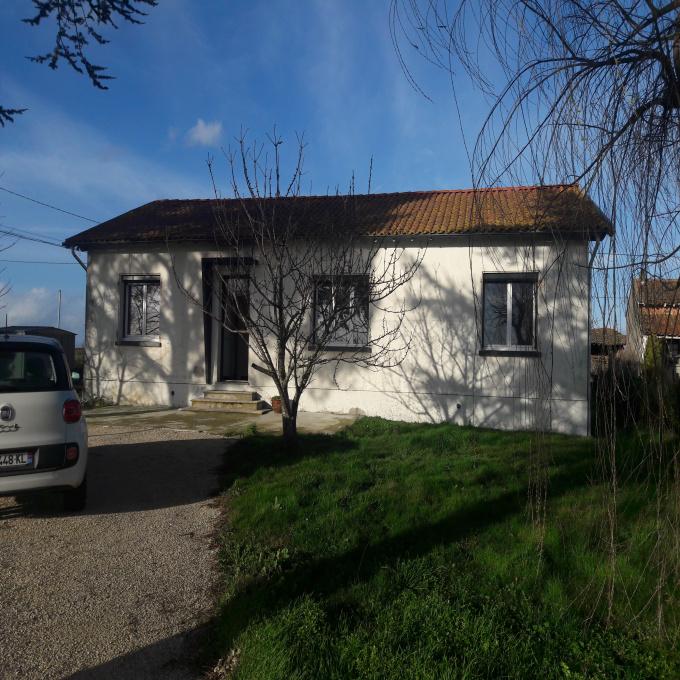 Offres de location Maison Saint-Sulpice-sur-Lèze (31410)