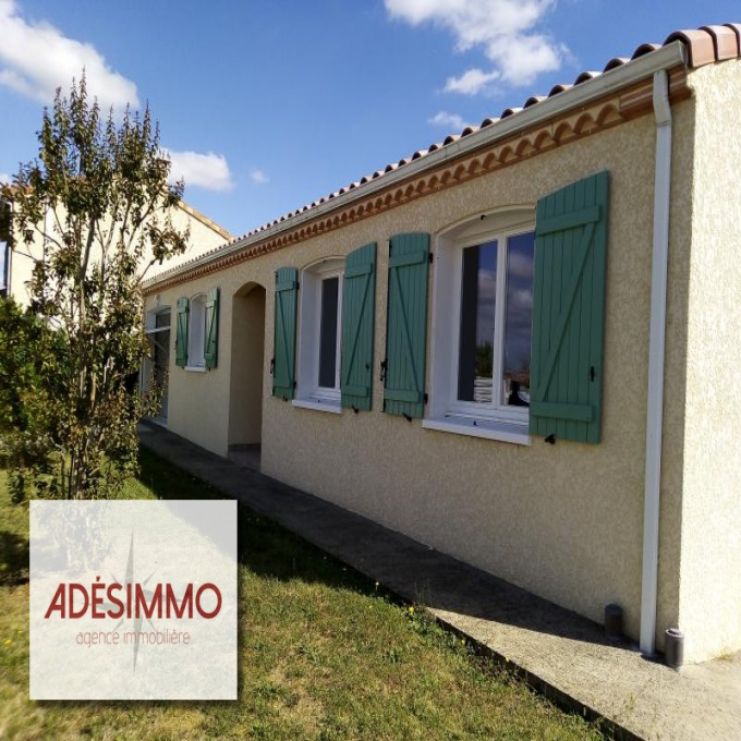 Offres de vente Villa Auterive (31190)