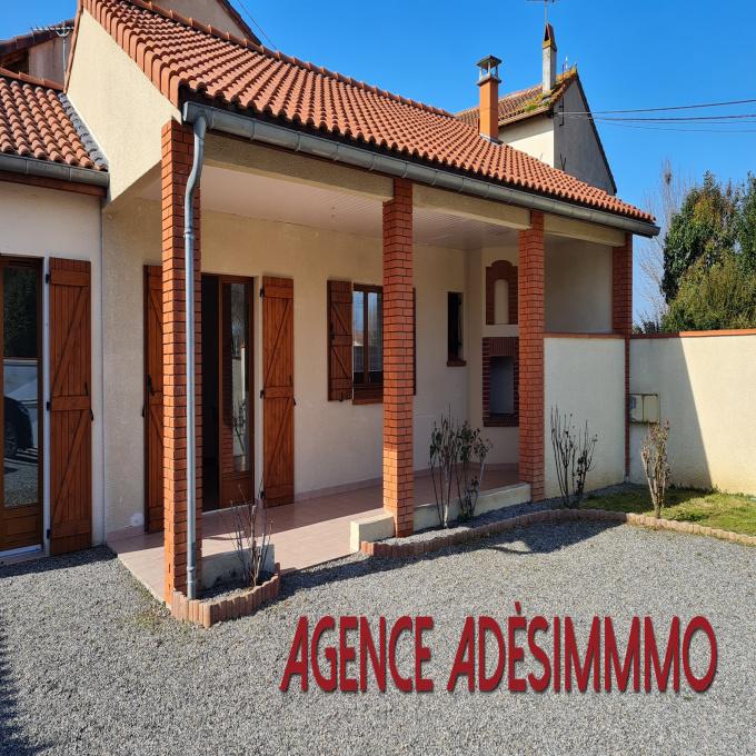 Offres de vente Villa Carbonne (31390)