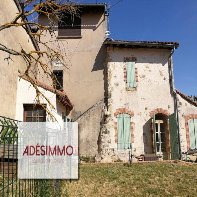 Offres de vente Maison Lézat-sur-Lèze (09210)