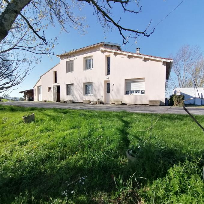Offres de vente Maison de village Esperce (31190)