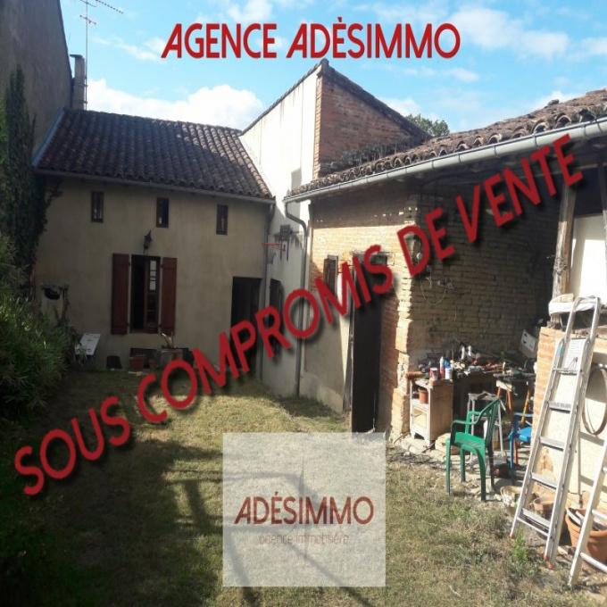 Offres de vente Maison de village Saint-Sulpice-sur-Lèze (31410)