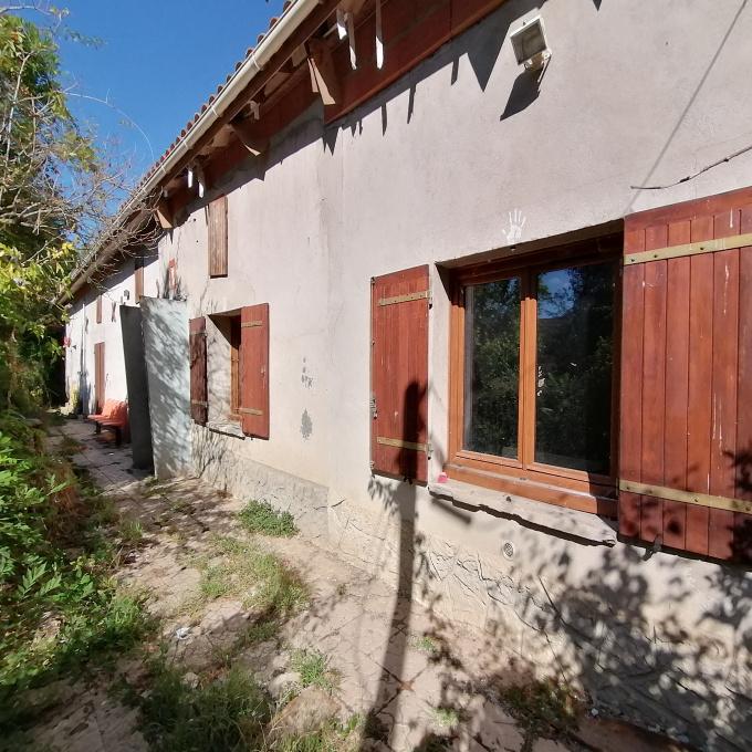 Offres de vente Maison de village Cintegabelle (31550)