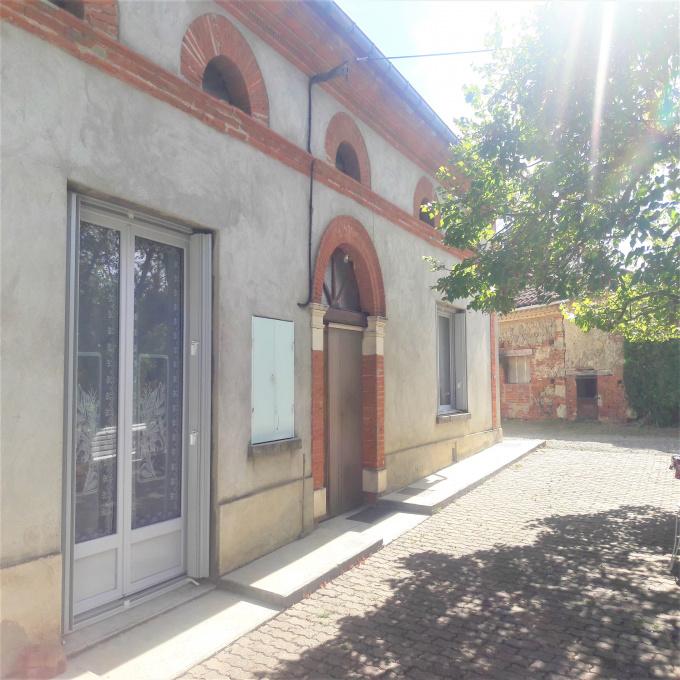 Offres de vente Maison Lagardelle-sur-Lèze (31870)