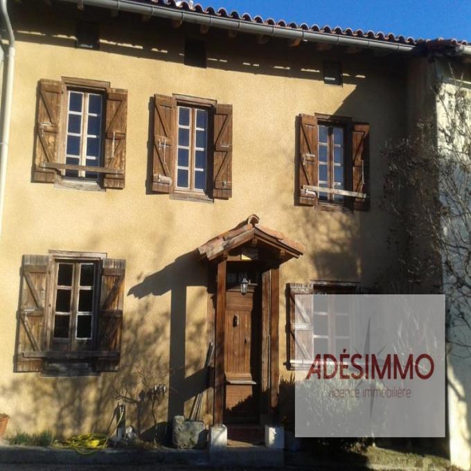 Offres de vente Maison Le Fossat (09130)